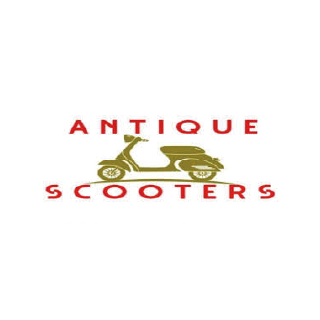 antiquescooters