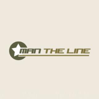 man the line