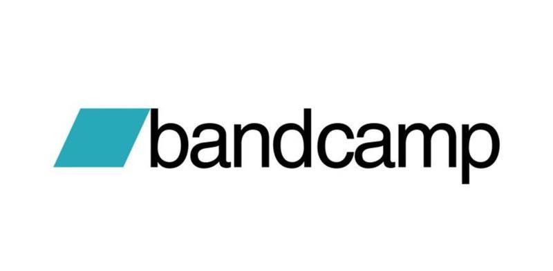 bandcamp(バンドキャンプ)